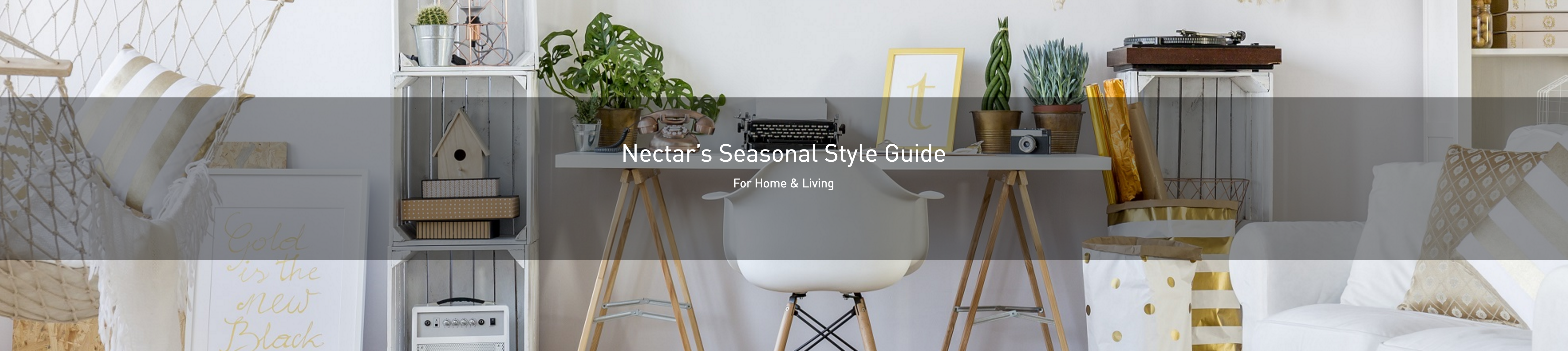 Nectar's Seasonal Style Guide